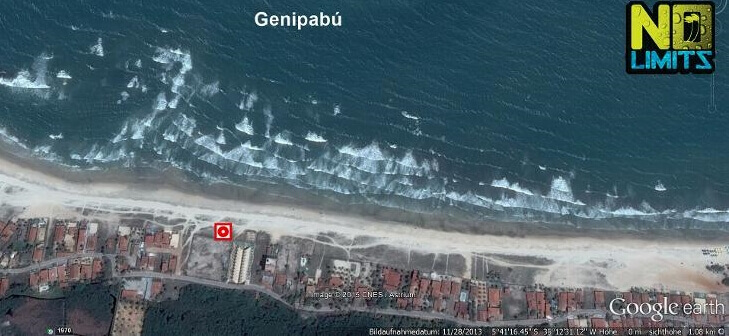 genibapu google earth
