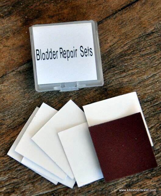 3×3 bladder rep set