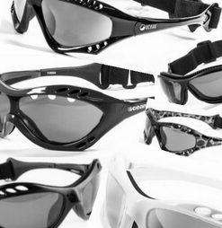Óculos esporte aquaticos