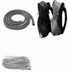 Linhas / Cordas