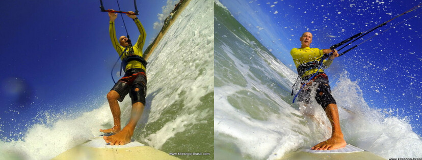 kitewave boardcamera