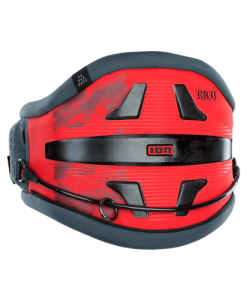 ion riot 9 2021 red